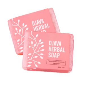 DJAVA Herbal Soap Parameria Laevigata