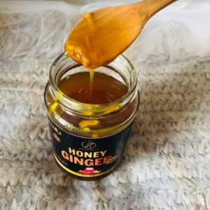 Hermofit Honey Ginger 380 Gram