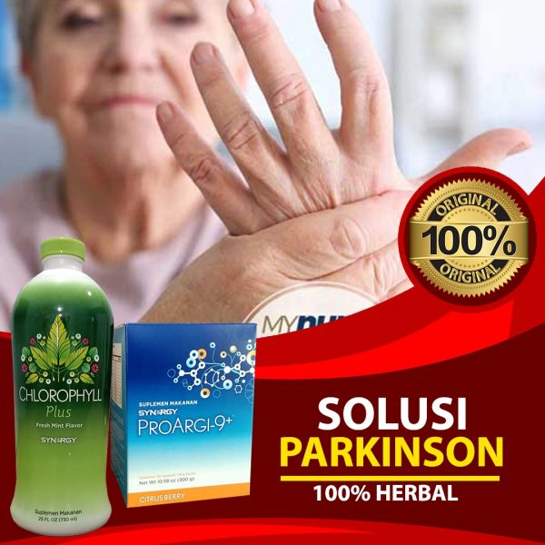 Solusi Parkinson
