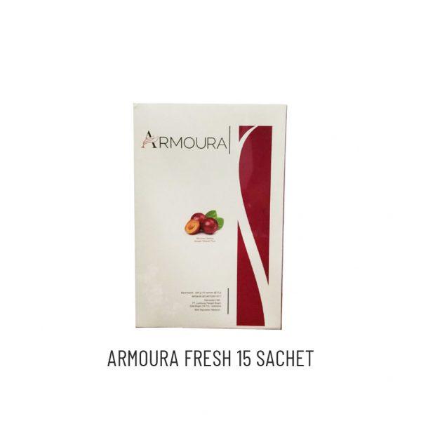 Armoura Fresh 15 Sachet - AF15